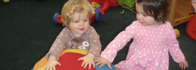 The Day Nursery